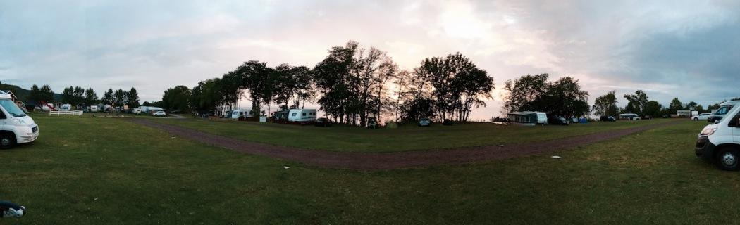 Getinggaryds Camping