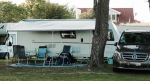 Nybrostrands Camping