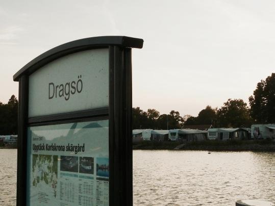Ableger Dragsö Camping