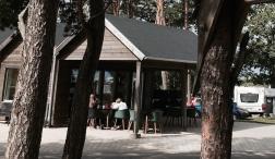 Kapelludden Camping, Öland
