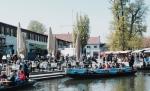 Lübbenau Großer Kahnhafen