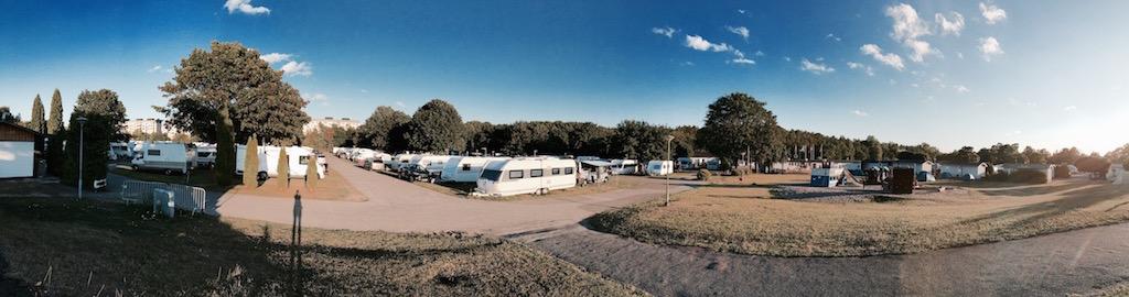 Bredäng Camping