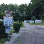 Camping Seehamer SeeII