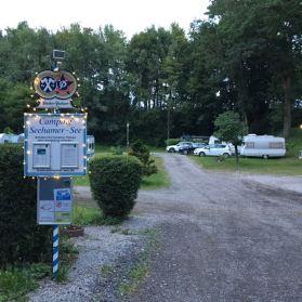 Camping Seehamer See II