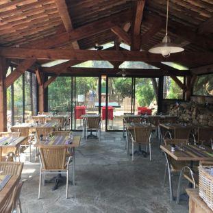 C Bonporteau Restaurant