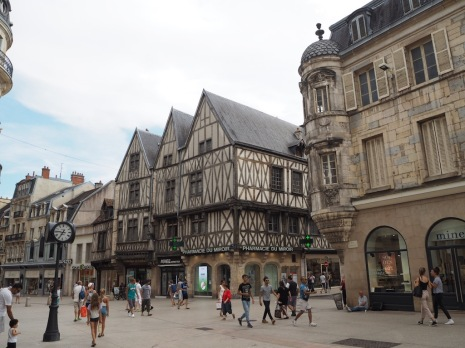 Dijon II