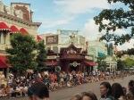 Main Street DisneylandParis
