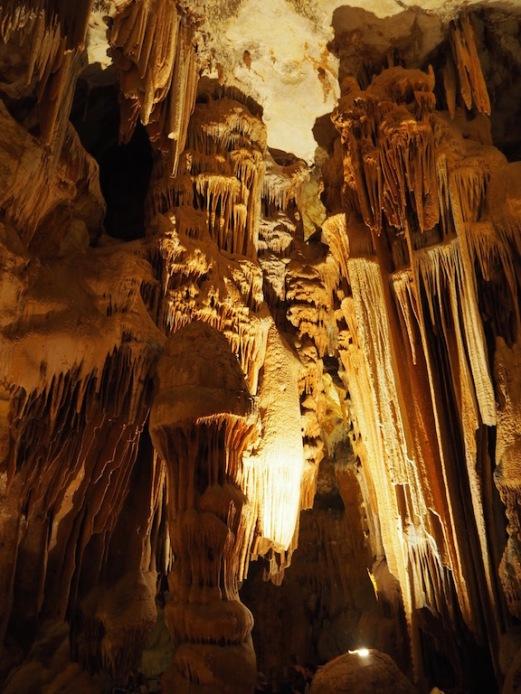 Grotte de la Madeleine II