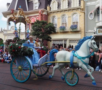 Parade Disneyland Paris II