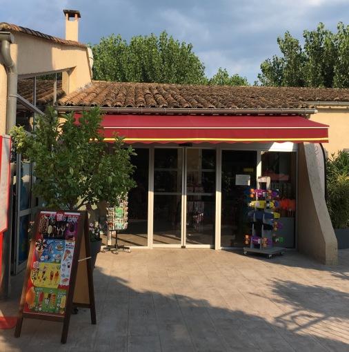 L'Ardéchois - Supermarkt