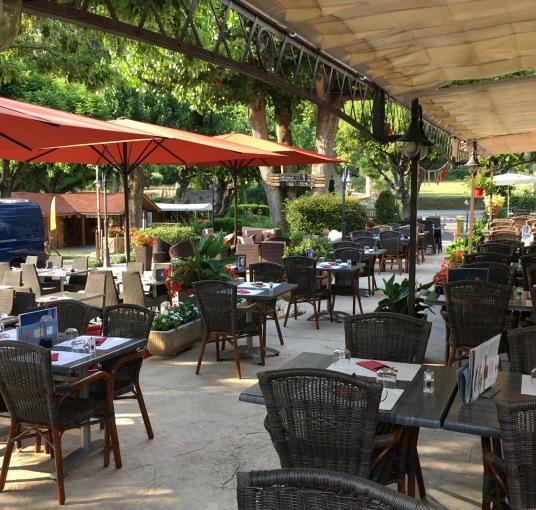 L'Ardéchois - Restaurant