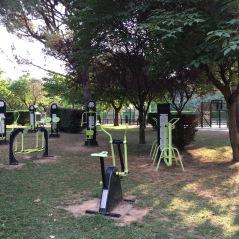 L'Ardéchois - Fitnesspark