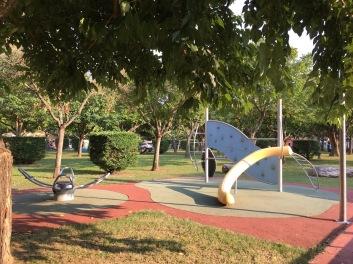 L'Ardéchois - Kinderspielplatz II