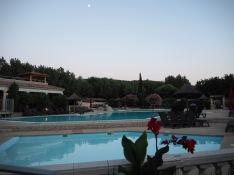 L'Ardéchois - Pool