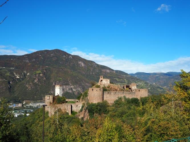 Burg Sigmundskron