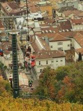 Panoramalift Dorf Tirol